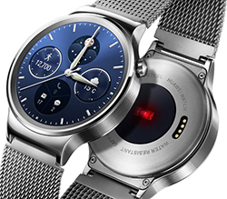 Android часы Huawei Watch