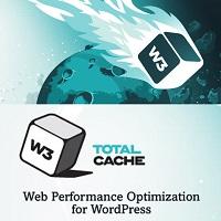 Плагин w3 total cache wordpress