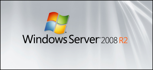 Тестовый стенд Windows server