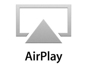 Airplay-logo