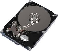 «Лечим» жесткий диск